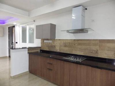 Gallery Cover Image of 1849 Sq.ft 3 BHK Apartment for rent in Tellapur for 30000