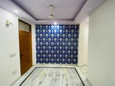 Gallery Cover Image of 565 Sq.ft 2 BHK Independent Floor for buy in Govindpuri for 1800000