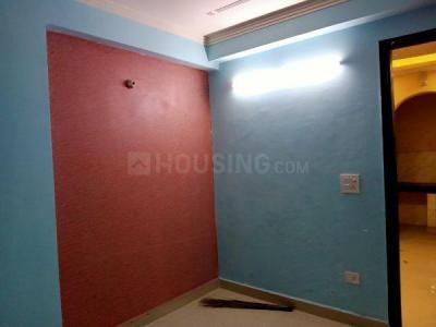 Gallery Cover Image of 650 Sq.ft 2 BHK Independent Floor for rent in Khanpur for 10500