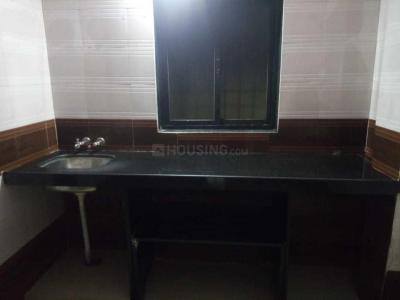 Gallery Cover Image of 510 Sq.ft 1 BHK Apartment for rent in Koparkhairane tapsya, Kopar Khairane for 16000