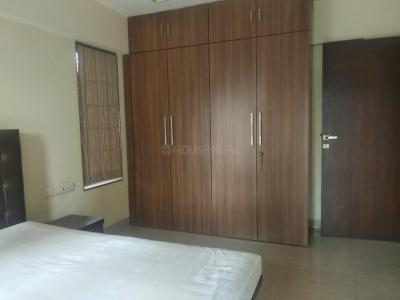 Gallery Cover Image of 875 Sq.ft 2 BHK Apartment for rent in Anushakti Nagar for 49000