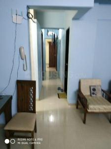 Gallery Cover Image of 950 Sq.ft 2 BHK Apartment for rent in Andheri East for 49500