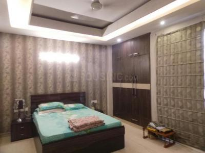 Gallery Cover Image of 1950 Sq.ft 3 BHK Independent Floor for rent in DLF Phase 1 for 35000