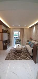 Gallery Cover Image of 1500 Sq.ft 3 BHK Apartment for buy in Baner for 9700000