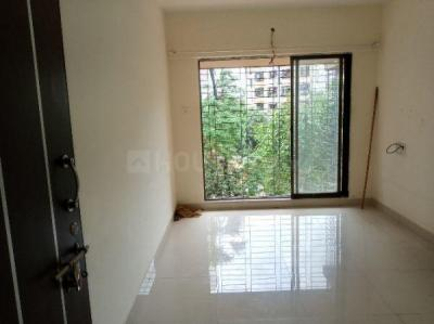 Gallery Cover Image of 650 Sq.ft 1 BHK Apartment for buy in Sethia Green View, Goregaon West for 8800000