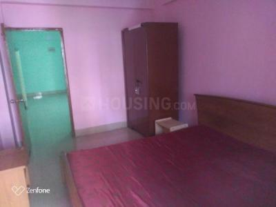 Gallery Cover Image of 1300 Sq.ft 2 BHK Apartment for rent in Kaikhali for 14000