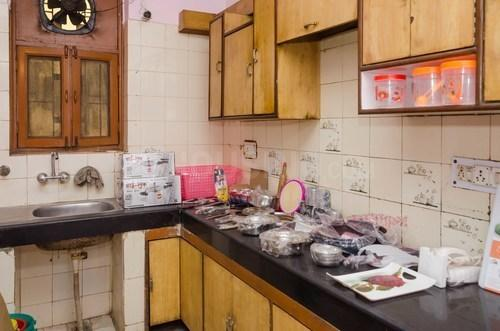 Kitchen Image of Neveen Nest Gf 31 in Sector 31