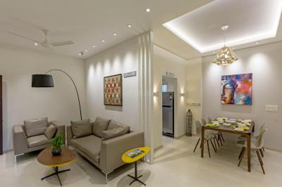Gallery Cover Image of 1025 Sq.ft 2 BHK Apartment for buy in Pallavaram for 5100000