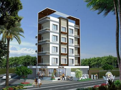 Gallery Cover Image of 500 Sq.ft 1 BHK Apartment for buy in Arjun Nagar for 1850000