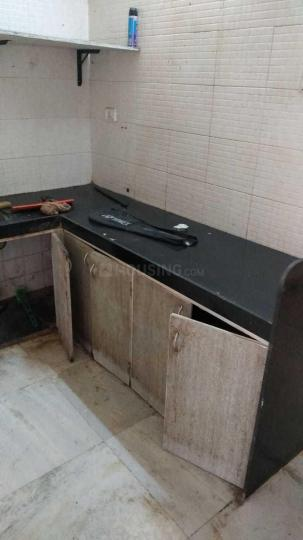 Kitchen Image of 1000 Sq.ft 2 BHK Apartment for rent in Shahapur  for 43000