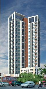 Gallery Cover Image of 3200 Sq.ft 5 BHK Apartment for buy in Multicon Realty Estelle, Tollygunge for 50000000