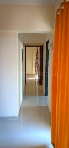 Gallery Cover Image of 950 Sq.ft 2 BHK Apartment for rent in Poonam Heights Wing C D And E, Virar West for 8000