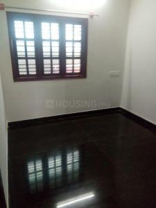 Gallery Cover Image of 1000 Sq.ft 1 BHK Independent Floor for rent in Sahakara Nagar for 12000