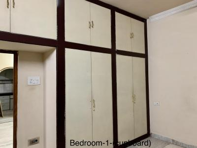 Gallery Cover Image of 1600 Sq.ft 3 BHK Independent Floor for rent in Toli Chowki for 22500