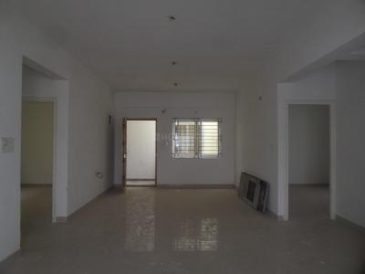 Gallery Cover Image of 1240 Sq.ft 3 BHK Apartment for rent in RR Nagar for 17500