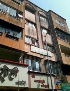 Gallery Cover Image of 666 Sq.ft 1 BHK Apartment for rent in Prabhadevi for 46000