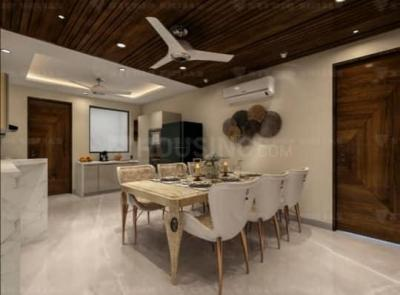 Gallery Cover Image of 2800 Sq.ft 4 BHK Independent Floor for buy in Tagore Garden Extension for 45000000