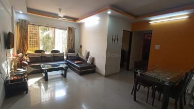 Gallery Cover Image of 800 Sq.ft 1 BHK Apartment for buy in Rajhans Kshitij - Arum, Vasai West for 5300000