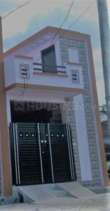 Gallery Cover Image of 800 Sq.ft 2 BHK Independent House for buy in Rajajipuram for 2800000
