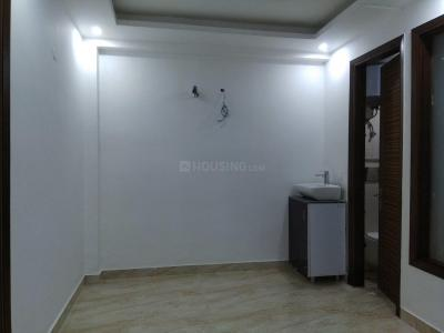 Gallery Cover Image of 600 Sq.ft 1 BHK Independent Floor for buy in Chhattarpur for 1900000