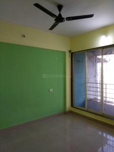 Gallery Cover Image of 400 Sq.ft 1 RK Apartment for rent in Airoli for 9000