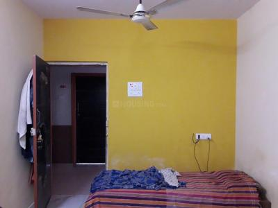 Gallery Cover Image of 400 Sq.ft 1 RK Apartment for rent in Dombivli East for 4500