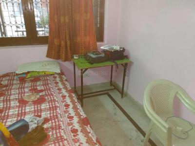 Bedroom Image of Bamal PG in Chhattarpur