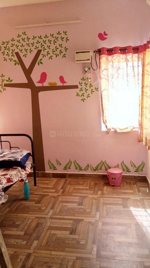 Bedroom Image of 3150 Sq.ft 3 BHK Independent House for rent in Tambaram for 25000