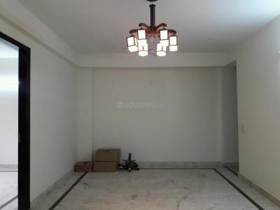 Gallery Cover Image of 1100 Sq.ft 3 BHK Apartment for rent in Chhattarpur for 17000