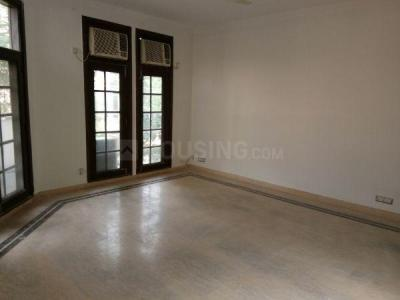 Gallery Cover Image of 2000 Sq.ft 3 BHK Independent Floor for rent in Sushant Lok I for 45000