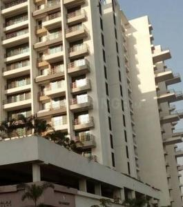 Gallery Cover Image of 1129 Sq.ft 2 BHK Apartment for rent in Kharghar for 35000