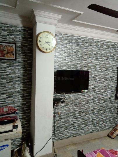 Bedroom Image of 719 Sq.ft 3 BHK Independent House for rent in Ballygunge for 35000