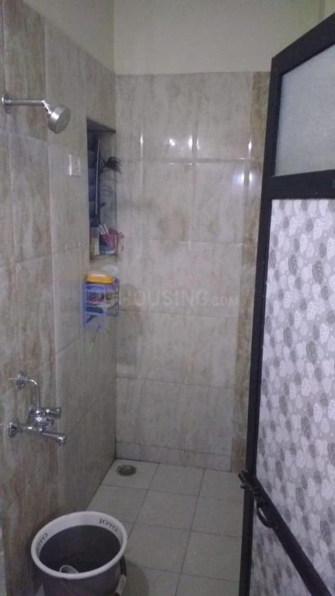 Common Bathroom Image of 570 Sq.ft 1 BHK Independent Floor for buy in Takai for 2350000