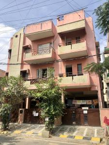 Gallery Cover Image of 1000 Sq.ft 3 BHK Apartment for rent in BTM Layout for 18000
