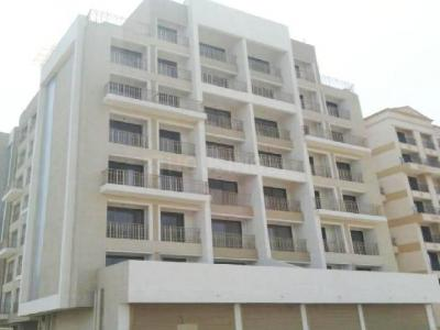 Gallery Cover Image of 1755 Sq.ft 3 BHK Apartment for rent in Ulwe for 18000