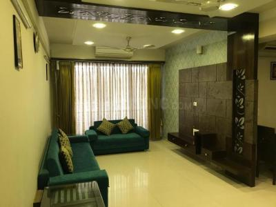 Gallery Cover Image of 1809 Sq.ft 3 BHK Apartment for buy in Maruti Zenobia by Maruti Group, Thaltej for 14200000