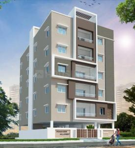 Gallery Cover Image of 1120 Sq.ft 2 BHK Apartment for buy in Whisper Valley for 3360000