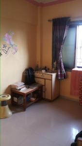 Gallery Cover Image of 595 Sq.ft 1 BHK Apartment for buy in Vasai West for 3600000