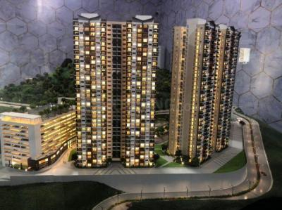 Gallery Cover Image of 664 Sq.ft 1 BHK Apartment for buy in Shapoorji Pallonji Bavdhan, Bavdhan for 3750000