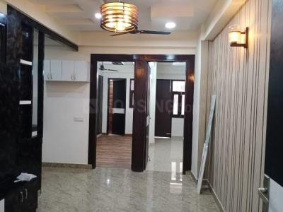 Gallery Cover Image of 1023 Sq.ft 2 BHK Independent Floor for buy in Shakti Khand for 3950000