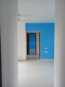 Gallery Cover Image of 1100 Sq.ft 3 BHK Apartment for rent in Runwal Anthurium Gemini Tower, Mulund West for 65000