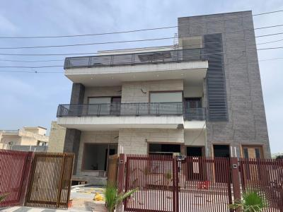 Gallery Cover Image of 1745 Sq.ft 9 BHK Independent House for buy in Gupta New Model Town, Sector 118 for 10000000