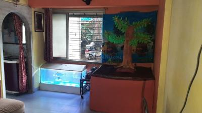 Gallery Cover Image of 600 Sq.ft 1 BHK Apartment for rent in Runwal Nagar A Plot, Thane West for 22000