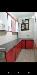 Gallery Cover Image of 630 Sq.ft 1 BHK Independent Floor for rent in Ansal Florence Super, Sector 57 for 17500