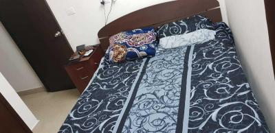Gallery Cover Image of 639 Sq.ft 1 BHK Apartment for rent in Olympia Grande, Pallavaram for 20000