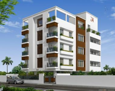 Gallery Cover Image of 1135 Sq.ft 2 BHK Apartment for buy in Bormotoria for 4767000