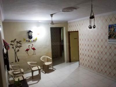Gallery Cover Image of 1200 Sq.ft 2 BHK Apartment for rent in Camp for 18000