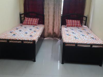 Bedroom Image of Oxotel No Brokerage Paying Guest in Vikhroli West