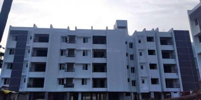 Gallery Cover Image of 984 Sq.ft 2 BHK Apartment for buy in Thoraipakkam for 7600000