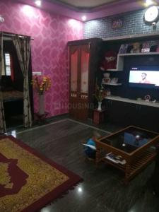 Gallery Cover Image of 800 Sq.ft 2 BHK Independent House for rent in K Channasandra for 12500